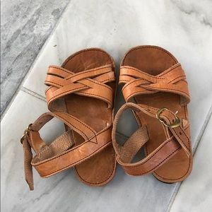 Other - Mexican leather Sandals